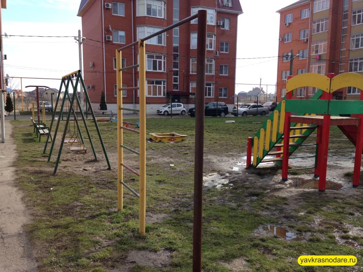 ул. Гагарина, 144 площадка