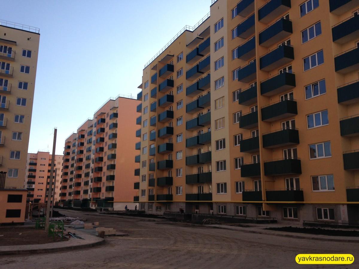 ул. Солнечная, 55 двор