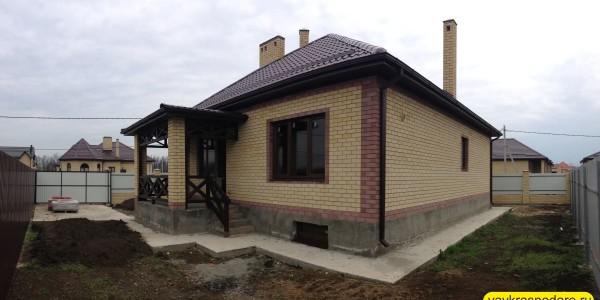 КП Виктория хутор Ленина Краснодар