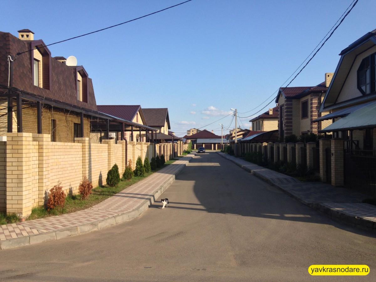 КП «Виктория» дома