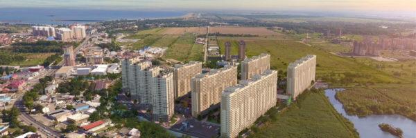 ЖК «Сказка Град» Краснодар